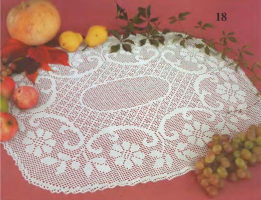 Комментарий: филейное вязание крючком юбки платья схемы. филейное вязание крючком.