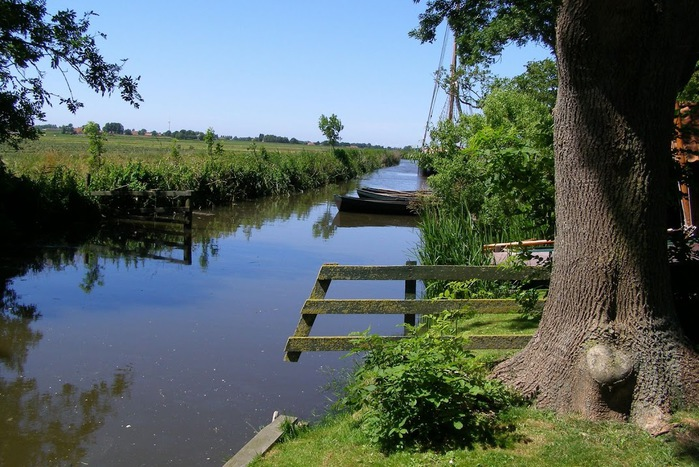 Фрисландия - часть 1. 30544