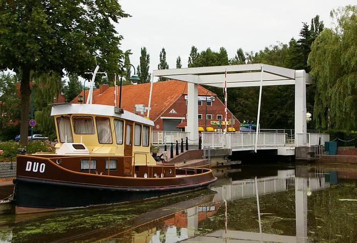 Фрисландия - часть 1. 95535
