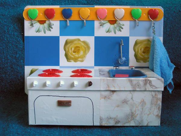 Поделки для кухни своими руками из подручных материалов фото