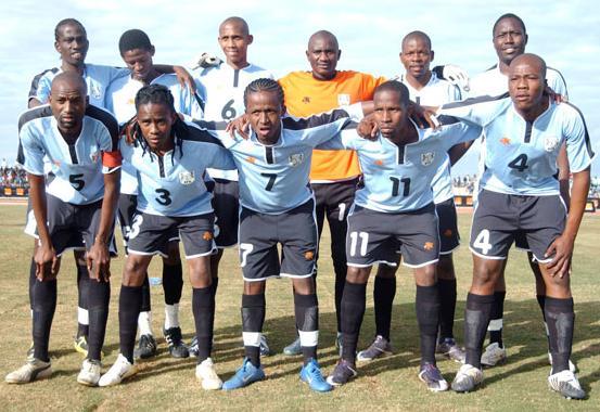 Ставки на матч Свазиленд Ботсвана