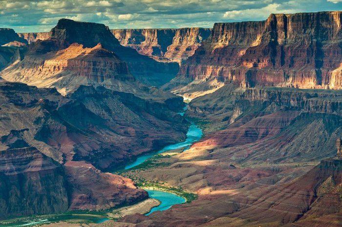 Аризона, США (700x465, 91Kb)