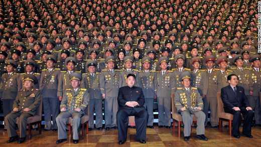 Пхеньян заявил, что провел очередные ядерные испытания