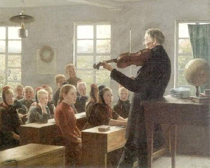fritz-sonderland-german-the-music-lesson (700x562, 47Kb)