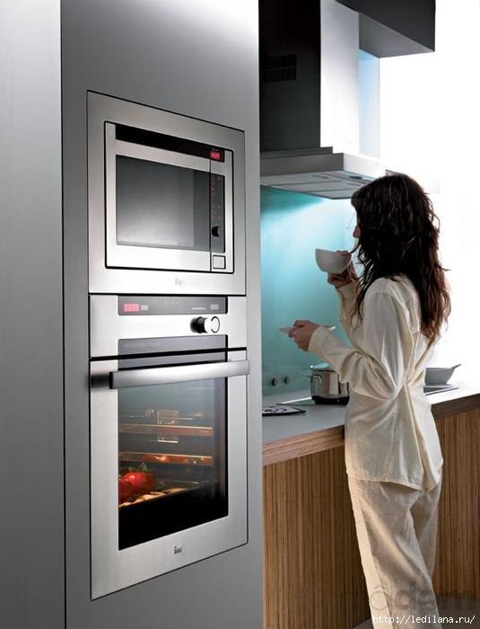 духовой шкаф на кухне6 (535x700, 166Kb)