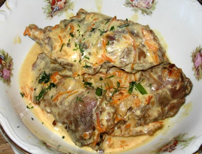 Блюда из фарша зайца рецепты