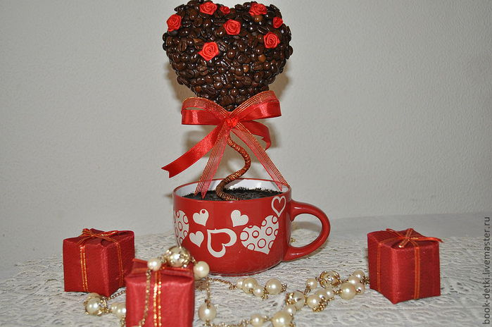 кофейное деревце сердце (7) (700x464, 61Kb)