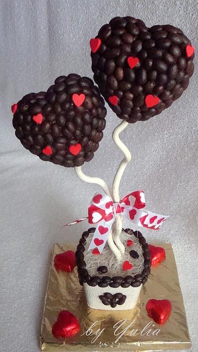 кофейное деревце валентинка (1) (394x700, 105Kb)