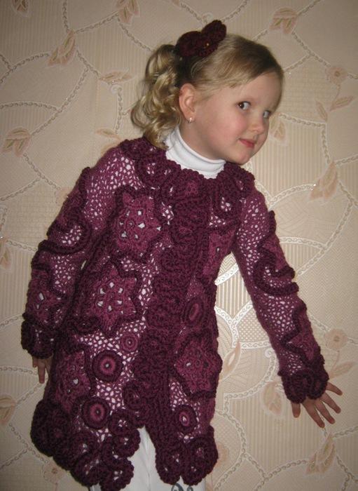 пальто для девочки (511x700, 118Kb)