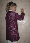 Превью пальто для девочки (1) (497x700, 111Kb)
