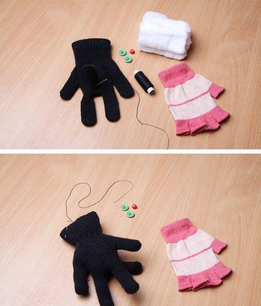 Как сделать игрушку для кота своими руками из бумаги
