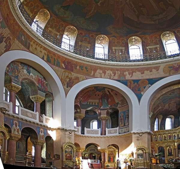 Воскресенский монастырь1 (600x565, 67Kb)