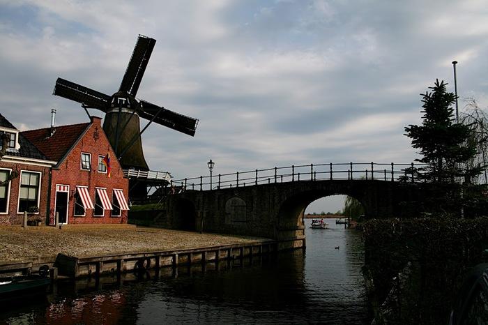 Фрисландия - часть 1. 86630