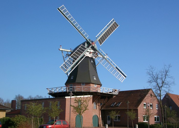 Фрисландия - часть 1. 45444