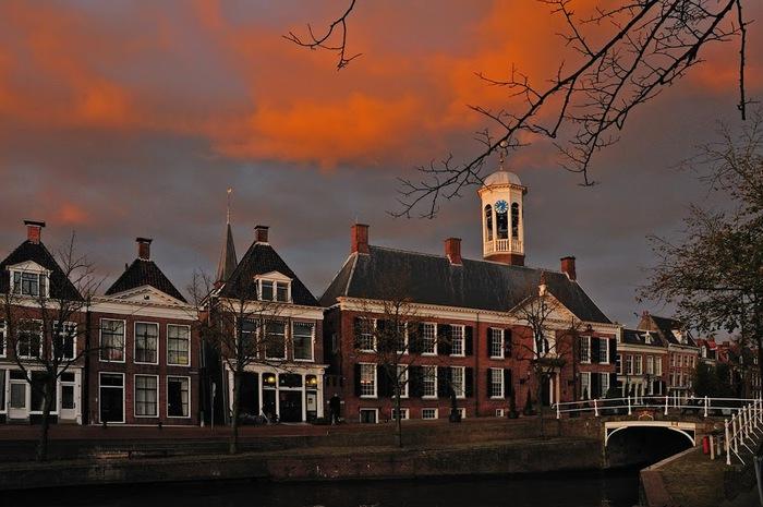 Фрисландия - часть 1. 35680
