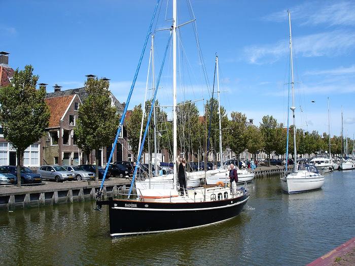 Фрисландия - часть 1. 61773