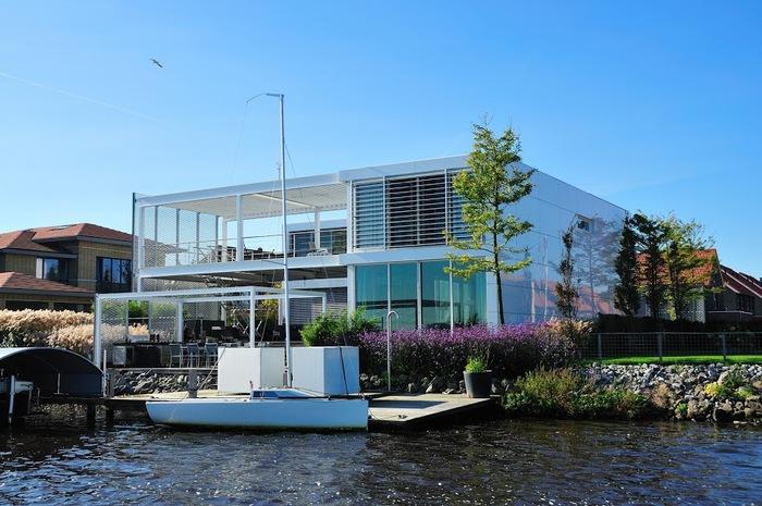 Фрисландия - часть 1. 11150