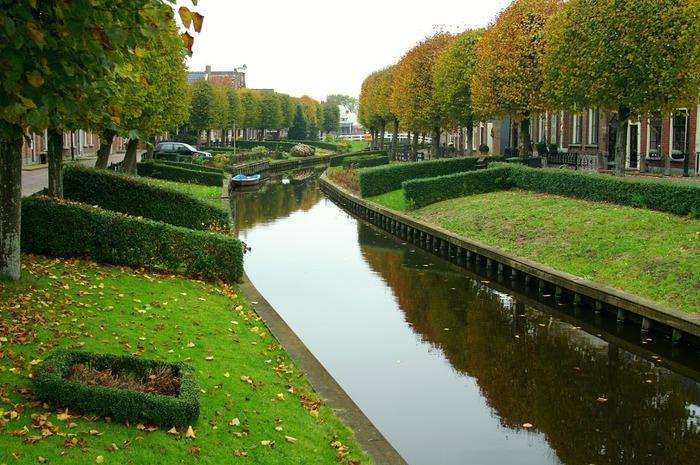 Фрисландия - часть 1. 63269