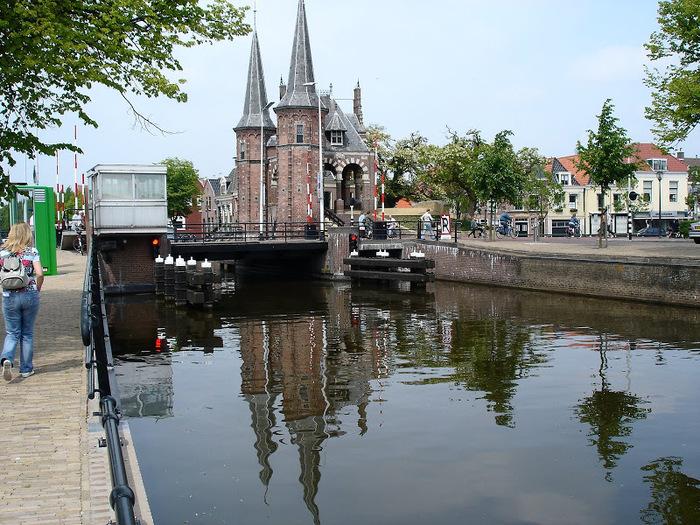 Фрисландия - часть 1. 54613