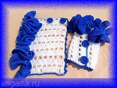 митенки вязание крючком от vagasa.ru/5156954__1_ (240x180, 37Kb)