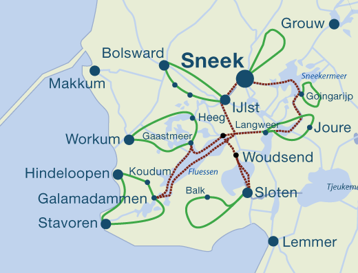 Фрисландия - часть 2. 31554