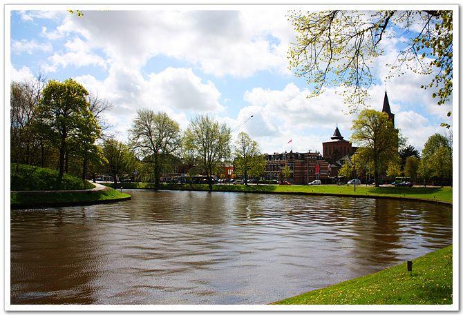 Фрисландия - часть 2. 92984