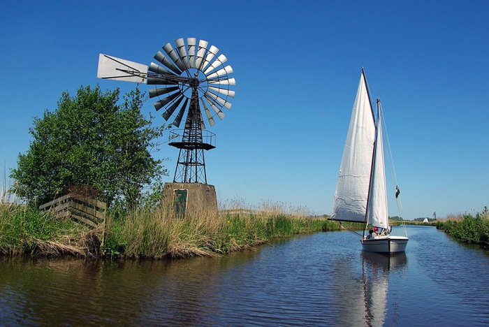 Фрисландия - часть 2. 72770