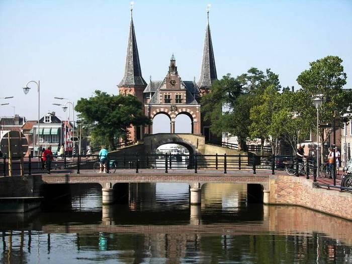 Фрисландия - часть 2. 98735