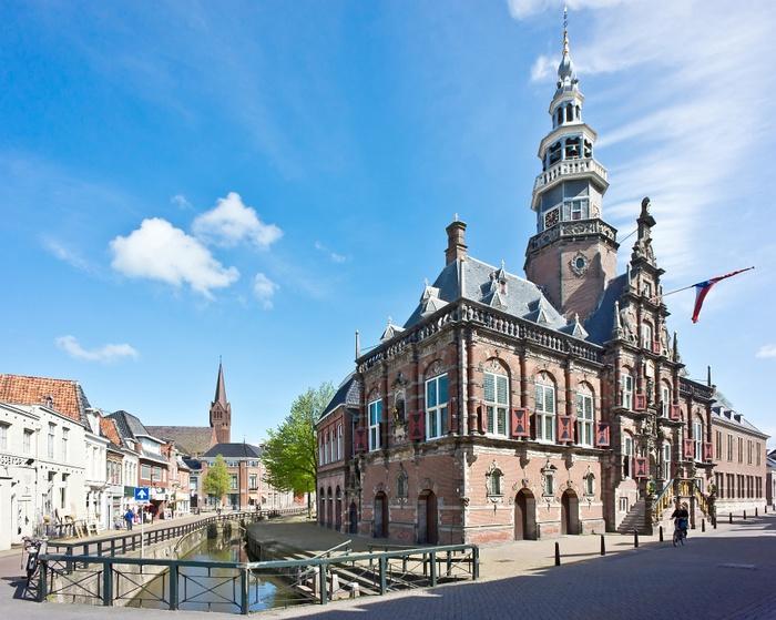 Фрисландия - часть 2. 30956