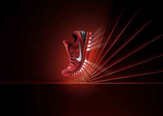 Air Max стал брендом 2013 года от Nike Фотографии