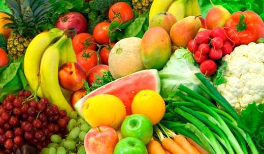 Как влияет цвет пищи на больных