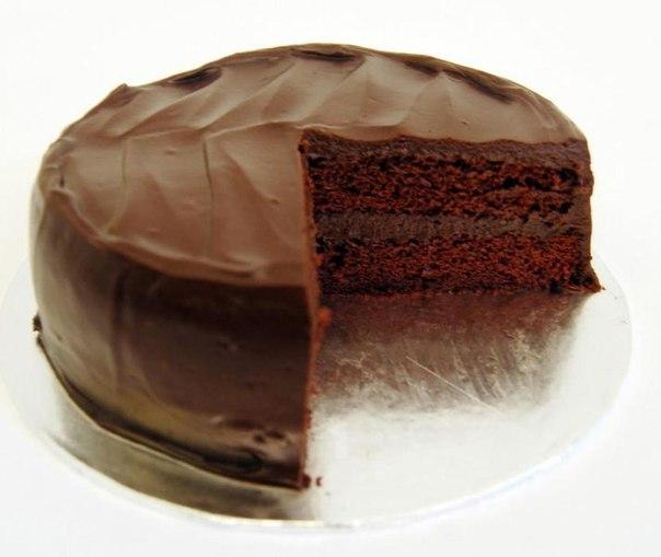 Шоколадный торт с Кока-Колой (604x509, 39Kb)