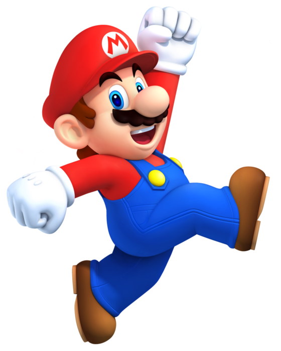 Mario_(New_Super_Mario_Bros._2) (560x700, 214Kb)