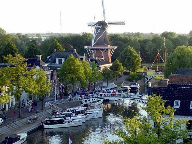 Фрисландия - часть 2. 84797