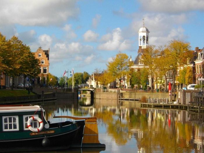 Фрисландия - часть 2. 97815