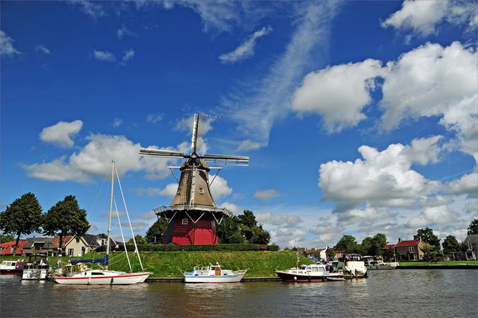 Фрисландия - часть 2. 94204
