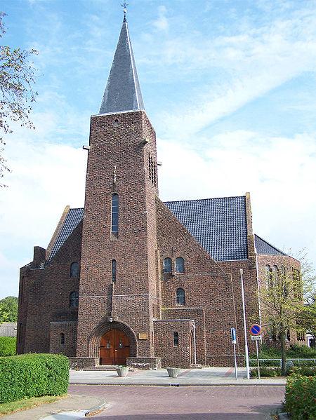Фрисландия - часть 2. 70259