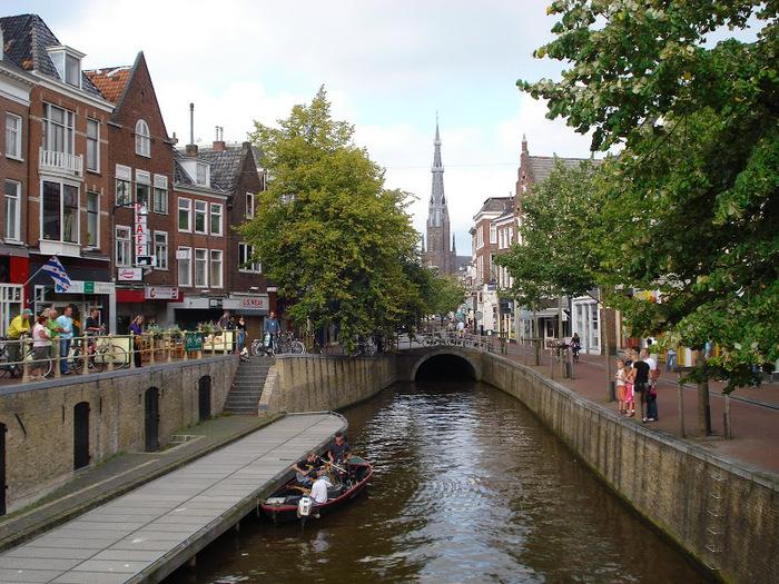 Фрисландия - часть 2. 21550