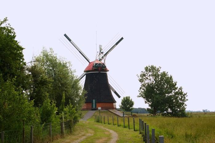 Фрисландия - часть 2. 88387