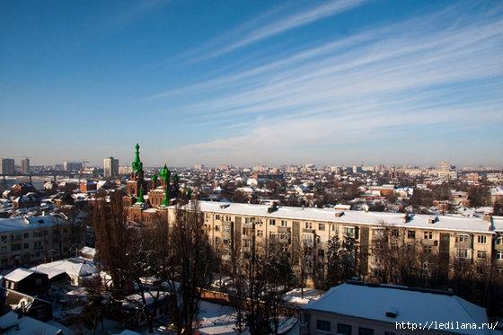 Краснодар зимой (560x373, 145Kb)