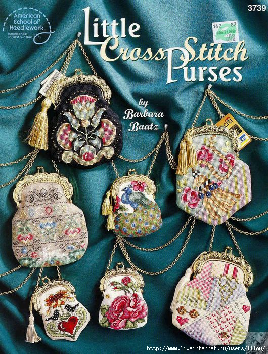 Little Cross Stitch Purses (530x700, 365Kb)