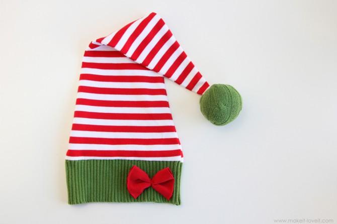 шапочки из свитеров (15) (670x446, 41Kb)