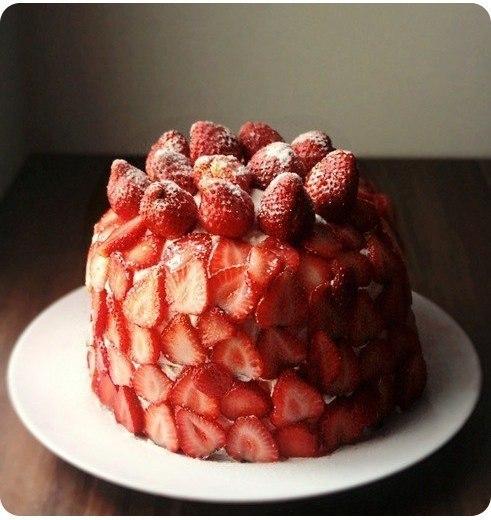 Рецепт вкусного торта быстрого приготовления