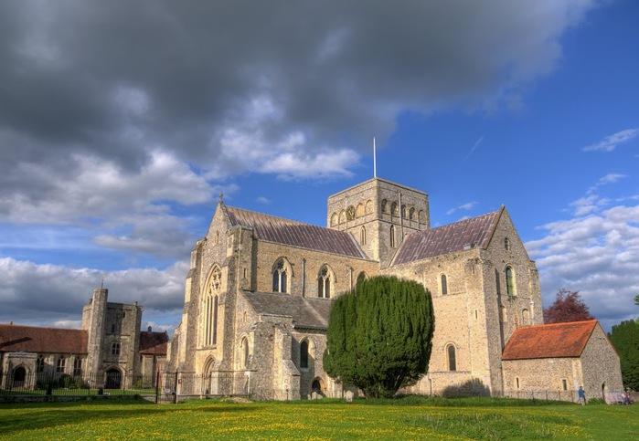 Винчестерский собор 11645