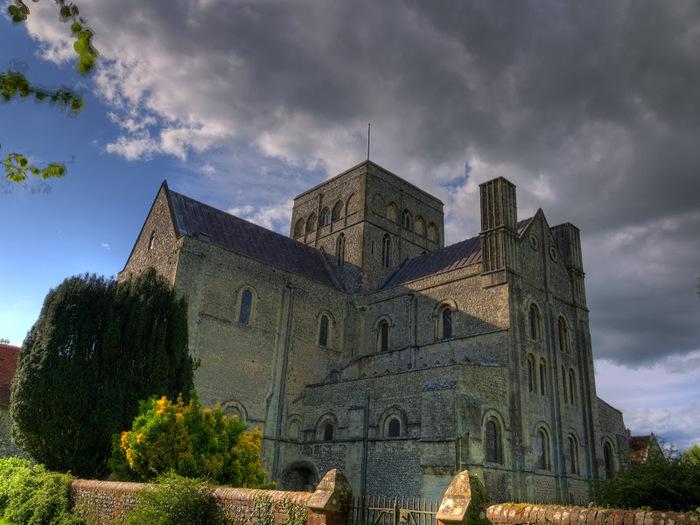 Винчестерский собор 70337