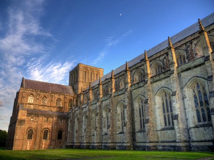 Винчестерский собор 11086
