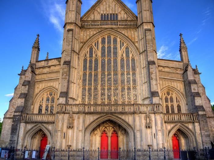 Винчестерский собор 59057