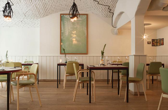 красивый дизайн ресторана 2 (700x459, 131Kb)