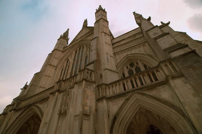 Винчестерский собор 82775
