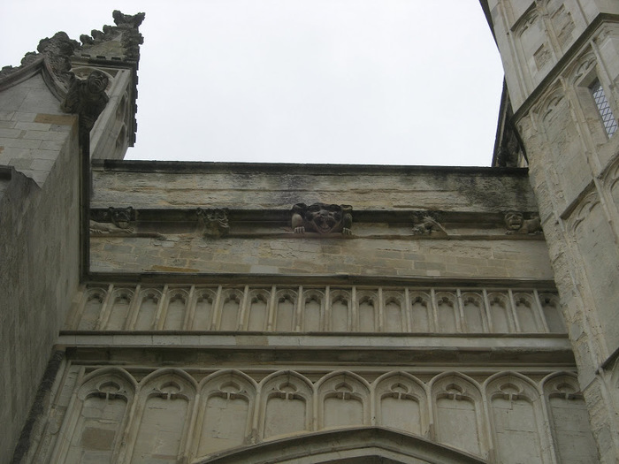 Винчестерский собор 59378